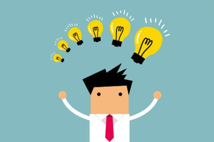 ایده تولید محتوا