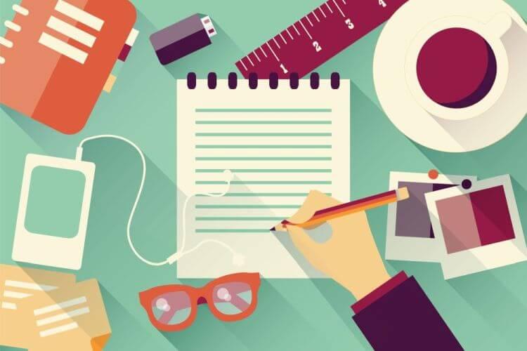 نوشتن پست مهمان