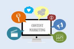 بازاریابی محتوایی چیست؟